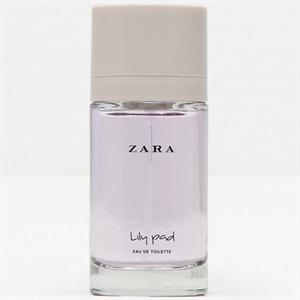 Zara Lily Pad EDT