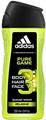 Adidas Pure Game Tusfürdő