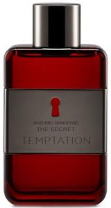 Antonio Banderas The Secret Temptation EDT