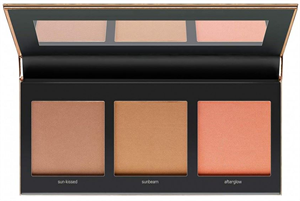 Artdeco Most Wanted Bronzing Palette