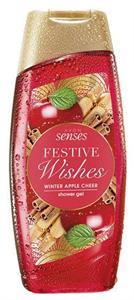 Avon Festive Wishes Tusfürdő