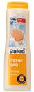 Balea Creme Bad Habfürdő Méz & Tej