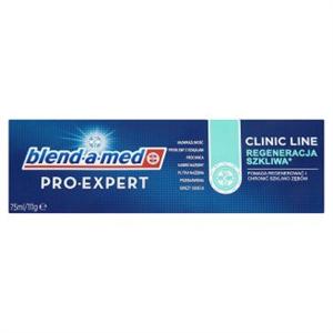 Blend-a-med Pro-Expert Clinic Line Fogkrém