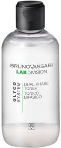 Bruno Vassari Glyco System Dual Phase Toner