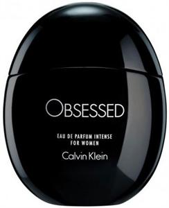 Calvin Klein Obsessed for Women Intense