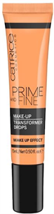 Catrice Prime and Fine Make Up Transformer Drops Wake Up Effect