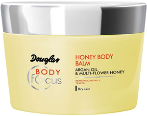 Douglas Body Focus Honey Body Balm