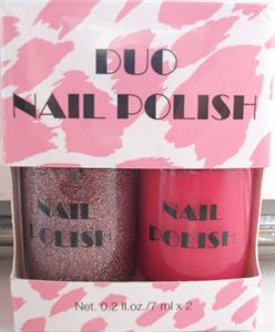 H&M Duo Nail Polish