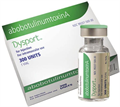 Dysport Botox 300 E Por Oldatos Injekcióhoz