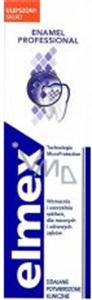 Elmex Enamel Professional Fogkrém