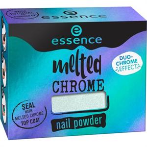 Essence Melted Chrome Nail Powder