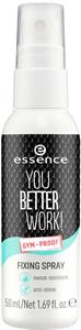 Essence You Better Work! Fixing Spray