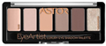 Astor Eyeartist Luxury Eye Shadow Palette