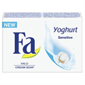 Fa Krémszappan Yoghurt Sensitive