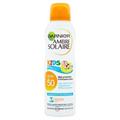 Garnier Ambre Solaire Kids Napvédő Spray SPF50