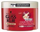Gliss Kur Color Shine & Protect Hajregeneráló Pakolás Festett Hajra