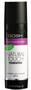 Gosh Natural Touch Foundation SPF8