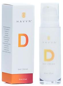 HAVVN Dna Day Cream