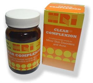 HRI Vitalion Clear Complexion