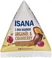 Isana 1 Perces Hajkúra Arganöl & Cranberry