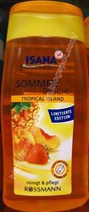 Isana Trópusi Sziget Tusfürdő