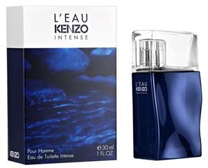 Kenzo L'eau Kenzo Intense Pour Homme