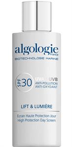 Algologie Lift & Lumiere Fényvédő SPF30