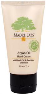 Madre Labs Argan Oil Hand Cream