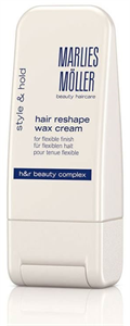 Marlies Möller Style & Hold Hair Reshape Wax Cream