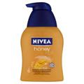 Nivea Honey & Oil Folyékony Krémszappan Mézzel és Jojobaolajjal