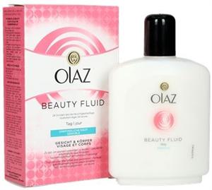 Olaz Beauty Fluid Érzékeny Bőrre
