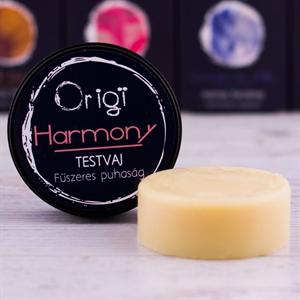 Origi Harmony Testvaj - Fűszeres Puhaság