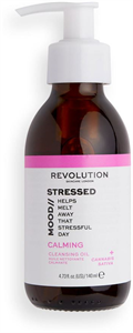 Revolution Skincare Stressed Mood Calming Cleansing Oil