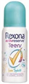 Rexona for Teens Rexona Fun Spirit Deo Spray