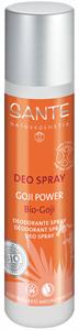 Sante Goji Power Deo Spray