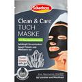 Schaebens Clean & Care Tuch Maske