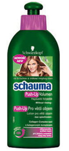 Schauma Push-Up Volumen Hajkrém