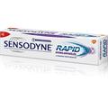 Sensodyne Rapid Ón-Fluoriddal
