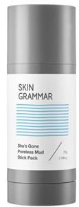 Skin Grammar She's Gone Poreless Mud Mask Stick