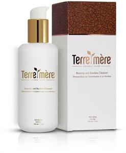 Terre Mère Rosehip & Rooibos Anti-Aging Cleanser