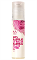 The Body Shop 100% Natural Lip Roll On Rose