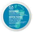 The Body Shop Peppermint Reviving Foot Soak