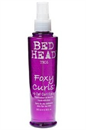 Tigi Bed Head Foxy Curls Göndörítő Spray