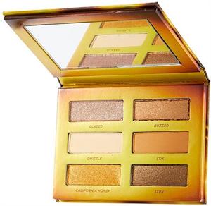 Urban Decay Honey Pot Eyeshadow Palette