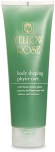 Yellow Rose Body Shaping Phyto-Care Bioaktív Karcsúsító Hatású Gélkoncentrátum
