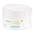 Yves Rocher Pure Calmille Nappali/Éjszakai Hidratáló Arckrém