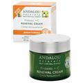 Andalou Naturals Renewal Cream Probiotic + C