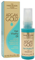 Creightons Argan Gold Hair Vitality Oil Hajolaj