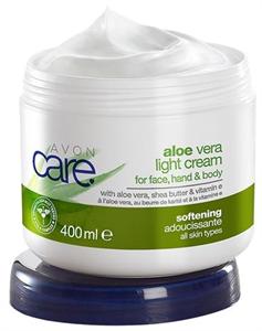 Avon Care Aloe Vera Többfunkciós Krém