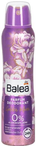 Balea Golden Moon Parfüm-Deo Spray